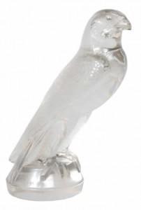 Lalique Falcon