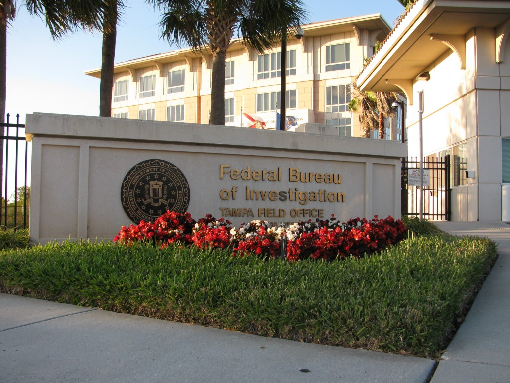 FBI Tampa Field Office