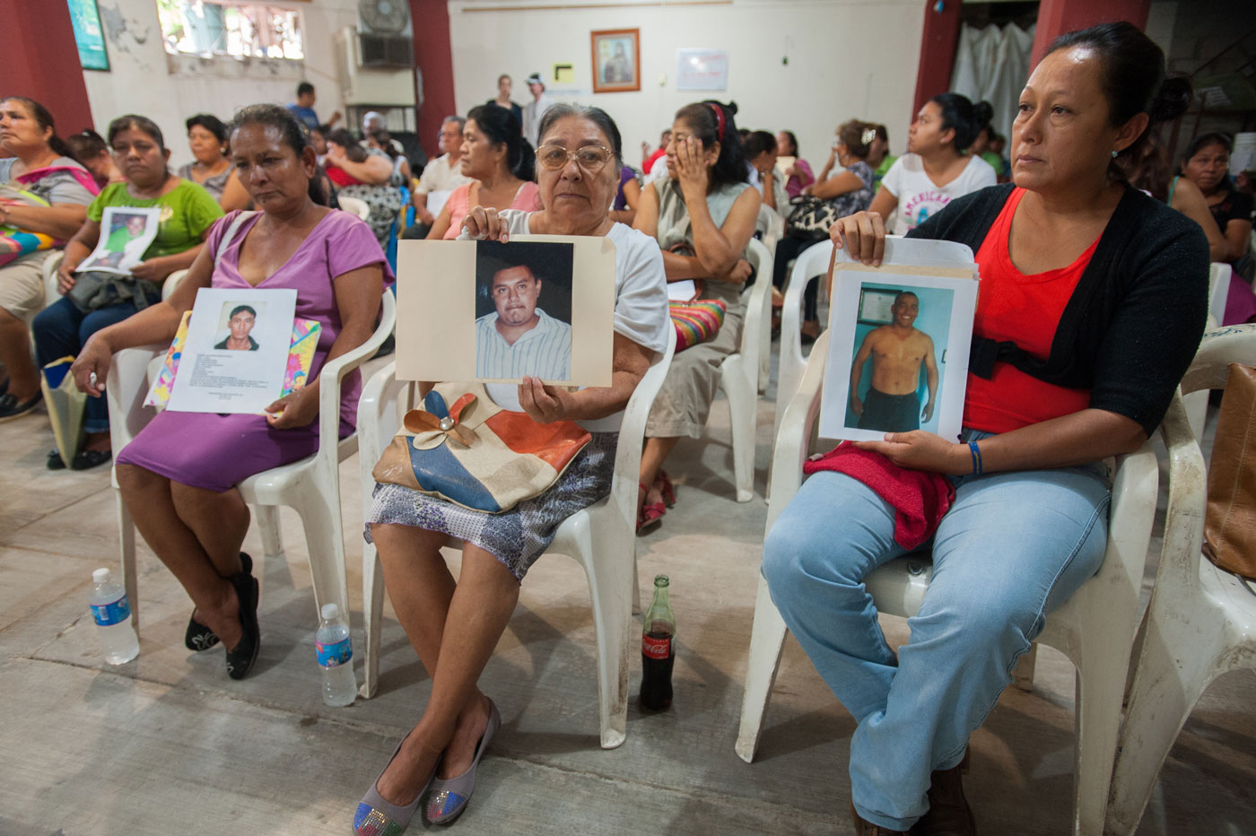 mexico how 43 students disappeared in the night