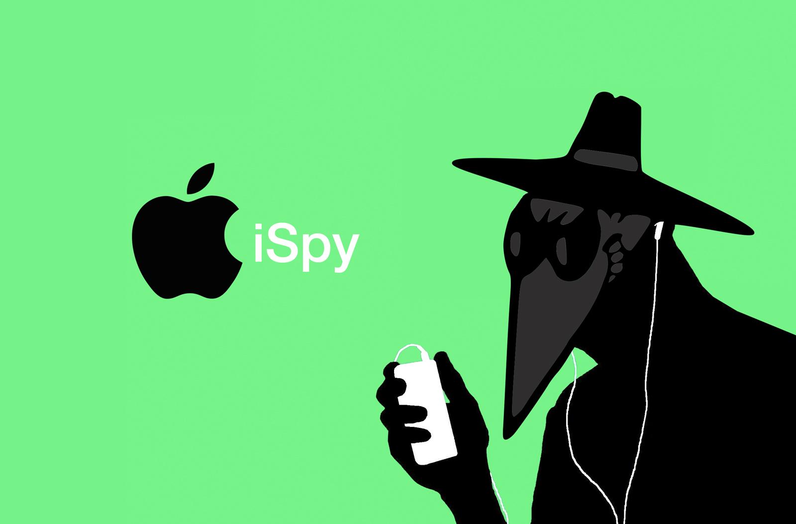WIKILEAKS revela que la CIA puede espiar productos APPLE cuando quiera y como quiera