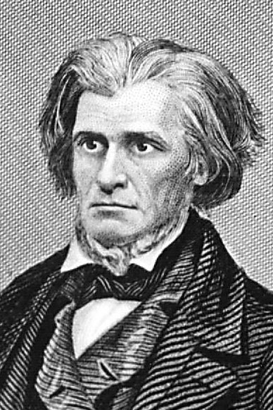 presidents john c calhoun and major President tyler attempted to bring about annexation in 1844 as a matter of national policy, but when a communique from john c calhoun, the secretary of state,.