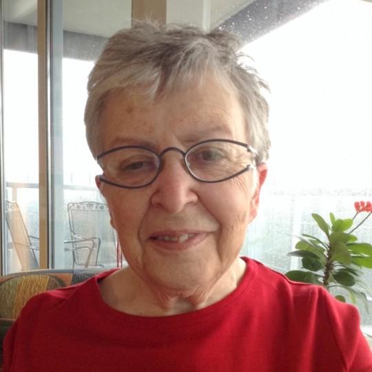 LoisKamenitz